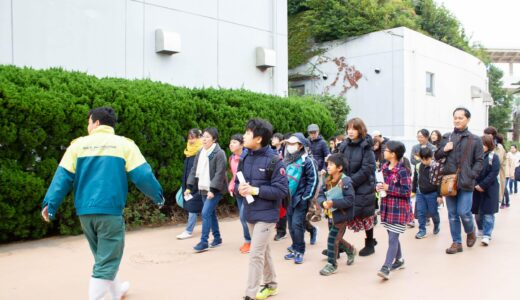 「海に森をつくる」~湘南ゼミナールの生徒さんによる地球温暖化対策活動~