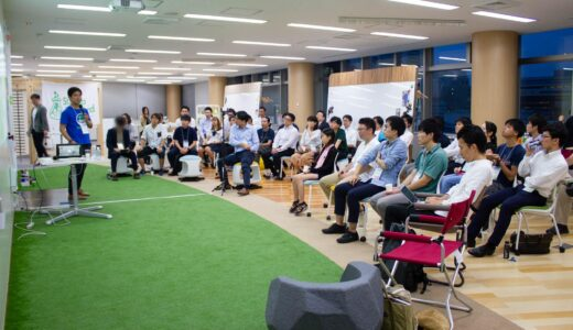 Startup Weekend Tokyo開催レポート【前編】